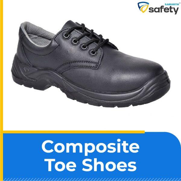 Composite Toe Shoes
