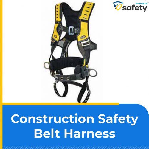 Construction Safety Belt Harness