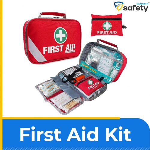 Fire Aid Kit