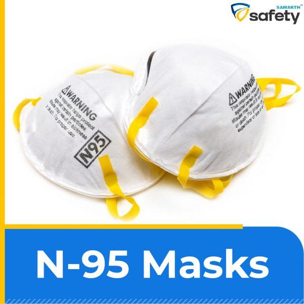 N-95 Masks