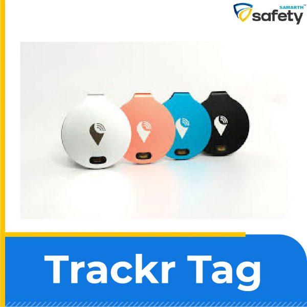 Tracker Tag