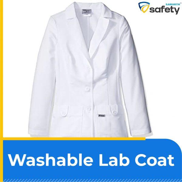 Washable Lab Coat